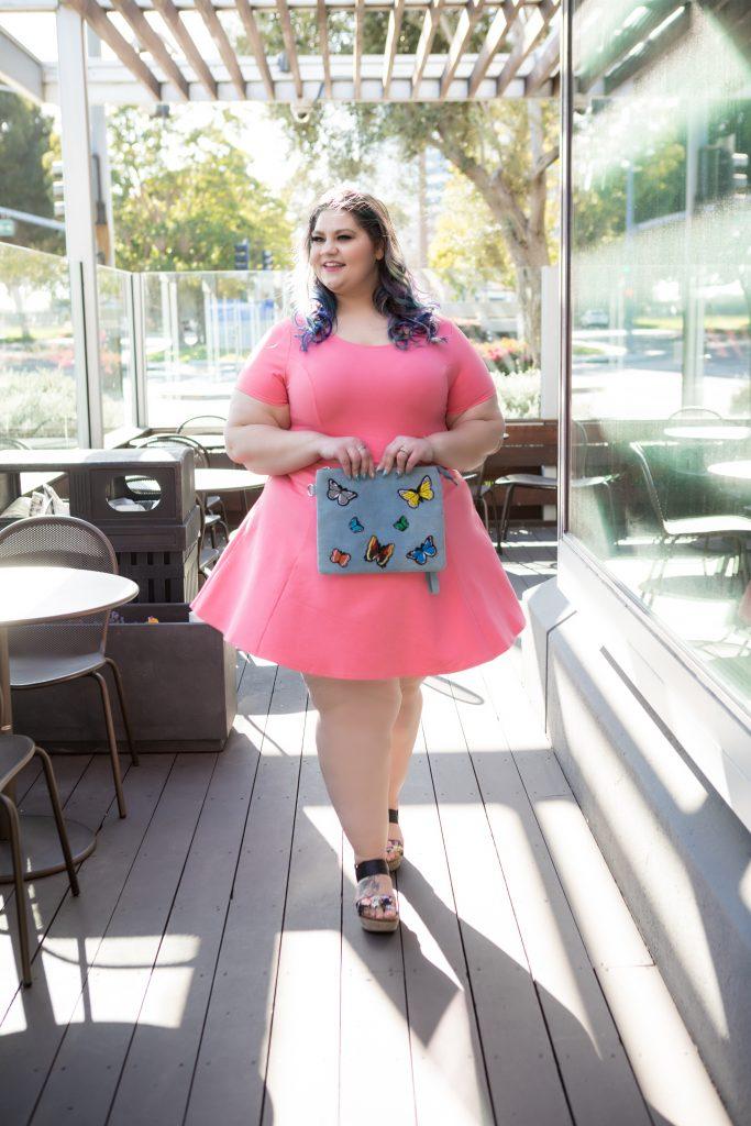 fatbabe, plussize, fashion, model